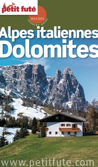 Alpes italiennes et Dolomit...