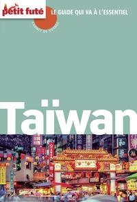Taïwan 2015 Carnet Petit Futé
