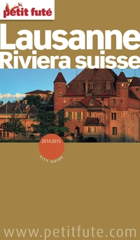 Lausanne - Riviera Suisse 2...