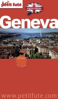 Geneva 2014/2015 Petit Futé