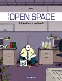 Dans mon Open Space – tome 3 - Spéculation et sentiments