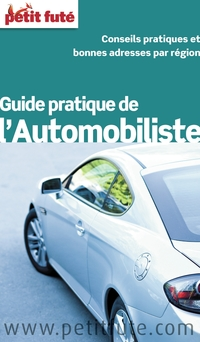 Guide pratique de l'automob...