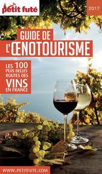 Guide de l'oenotourisme 201...