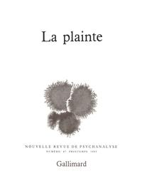 La Plainte