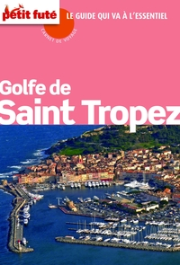 Golfe Saint-Tropez 2012 Car...