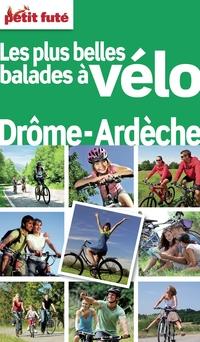 Balades à vélo Drôme Ardèch...