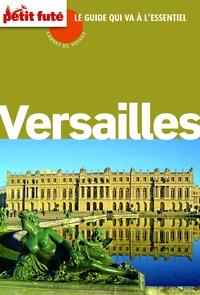 Versailles 2012 Carnet Peti...