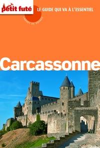 Carcassonne 2012 Carnet Pet...