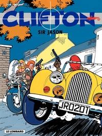 Clifton - tome 7 - Sir Jason