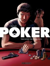 Poker - tome 1 - Short Stack | Van Limet, Simon