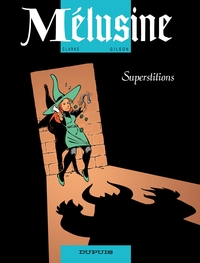 Mélusine – tome 13 - Superstitions