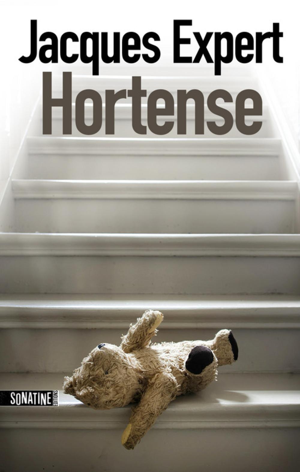 Hortense | EXPERT, Jacques