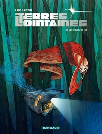Terres Lointaines - tome 3 - épisode 3