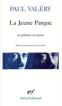 La Jeune Parque / L'Ange / Agathe / Histoires brisées