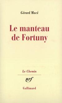 Le manteau de Fortuny