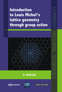 INTRODUCTION TO LATTICE GEO...