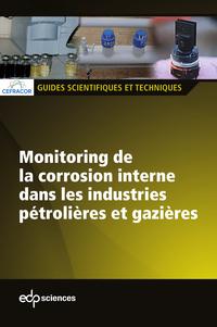 Monitoring de la corrosion ...