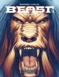Beast - Tome 1 - Yunze, le dieu gardien |