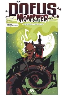 Dofus Monster - Tome 5 - Nomekop Le Crapoteur