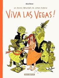 Clara Pilpoil - Tome 2 - Viva Las Vegas