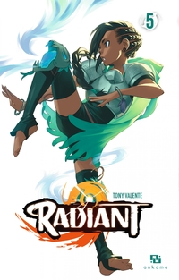 Radiant - Tome 5
