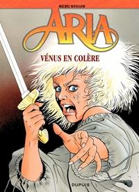 Aria – tome  18 – Venus en ...