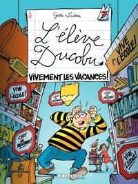 L'Elève Ducobu  - tome 07 -...