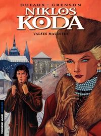 Niklos Koda – tome 4 - Valses maudites | Grenson, Olivier