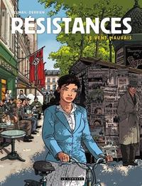 Résistances - Tome 2 - Vent mauvais (Le) | Claude Plumail,