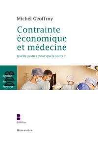 Contrainte économique et médecine