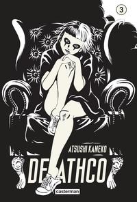 Deathco (Tome 3)