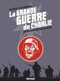la Grande Guerre de Charlie...