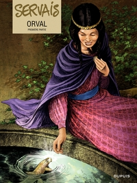Orval - Tome 1