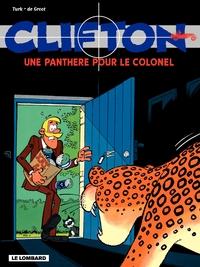 Clifton - Tome 6 - Une Panthère pour le Colonel