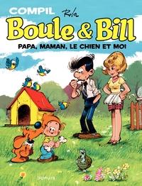 Boule et Bill - La compil -...