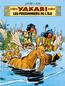 Yakari - tome 09 - Les Prisonniers de l'île | Derib,