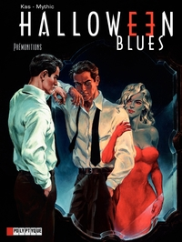 Halloween blues - Tome 1 - ...