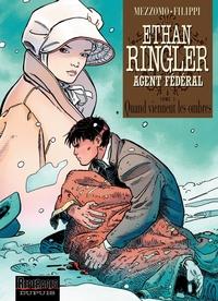 Ethan Ringler, Agent Fédéra...