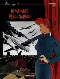 Pin-up - tome 1 - Remember Pearl Harbor
