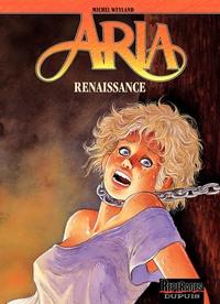 Aria -  tome 30 – Renaissance