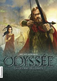 Odyssée (Tome 4) - La guerr...
