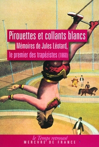 Pirouettes et collants blancs