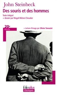Des Souris et des hommes | Steinbeck, John