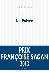 Le Poivre | Bouillère, Olivier