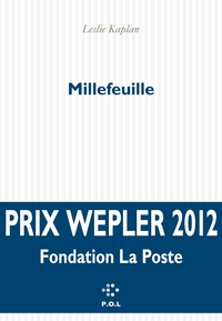 Millefeuille |