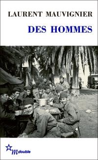 Des hommes | Mauvignier, Laurent