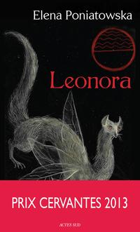 Leonora | Poniatowska, Elena