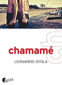 Chamamé   Oyola, Leonardo