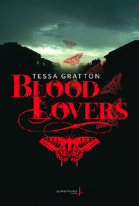 Blood Lovers. Blood magic, ...