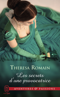 Les secrets d'une provocatrice